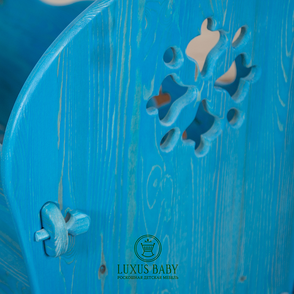 LuxusBaby - Premium Baby Furniture